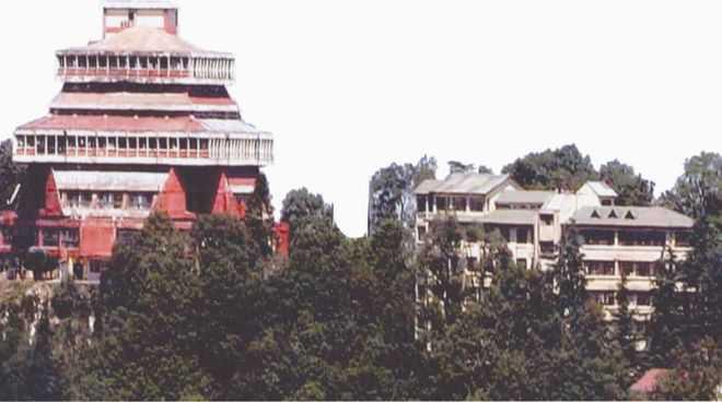 Himachal Pradesh University to promote UG students