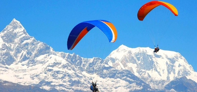 No paragliding WC at Billing this year, pilots unable to travel