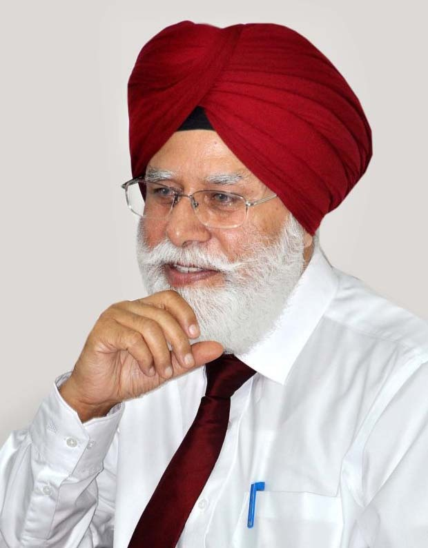 Punjab Govt to take call on VC's resignation in day or two