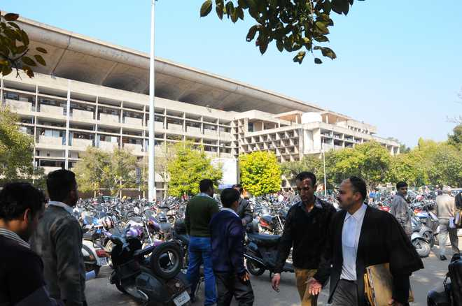 Punjab and Haryana High Court rejects plea for directing PU to hold LLM entrance exam