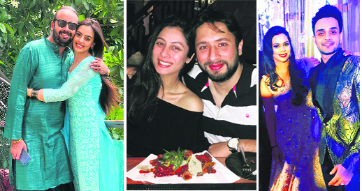 This Bhai Dooj, celebs pour their hearts out as they remember siblings