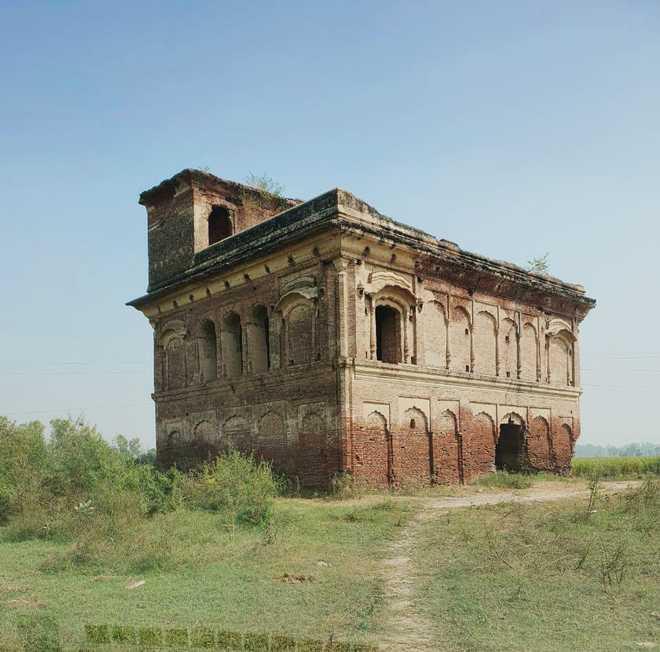 'Rural heritage sites facing extinction'