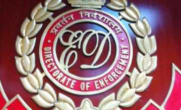 Enforcement Directorate raids 7 locations in J&K in money laundering case