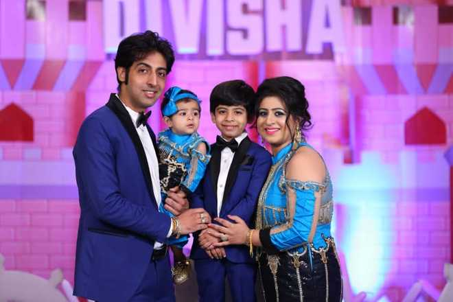 'False positive' spoils his family trip to Vaishno Devi