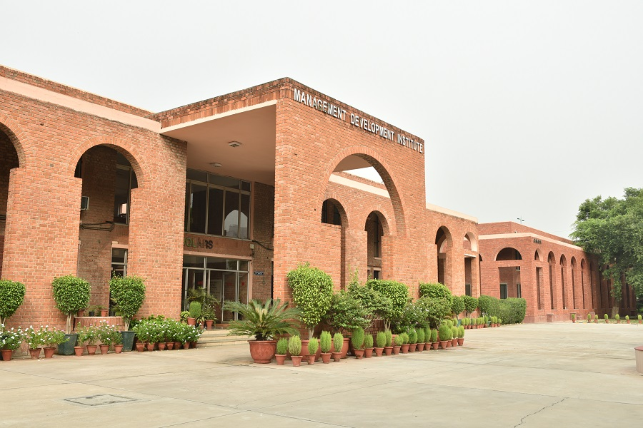 MDI Gurgaon invites applications for admissions in PGDM Programmes 2021