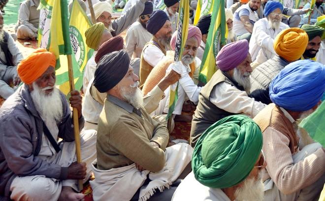 Traders call for 'Punjab Bandh' on November 26