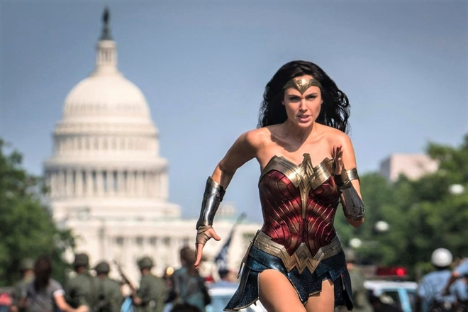'Wonder Woman 1984' to release in theatres and OTT simultaneously