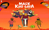 Vishal Bhardwaj releases new single Mask Kho Gaya