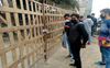 Tax dues: 9 properties sealed in Rohtak