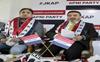 Newly elected Srinagar Mayor Junaid Mattoo joins Apni Party