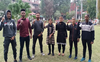 Students of Jalandhar's Lyallpur Khalsa College elect new committee