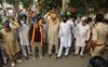 Bathinda farmers gherao BJP ex-minister Madan Mohan Mittal