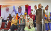 BJP deputes two young MPs for campaigning