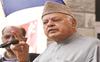 Farooq among Roshni 'beneficiaries'