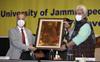 Nanak Chair for Jammu varsity