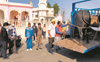 Drive to catch strays begins in Patiala