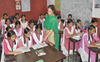 Punjab govt to recruit 8,393 regular teachers