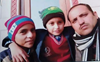 Fatehabad teacher, two sons end life
