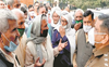 Haryana cops detain 72 farm leaders