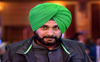Post meeting, berth likely for Sidhu