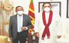 Doval in Colombo for trilateral meet with Sri Lanka, Maldives