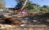 Dumping of garbage at Oachgat goes unchecked