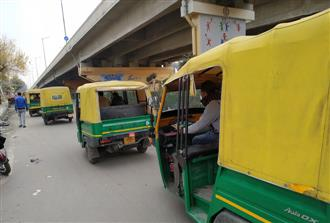 No clarity on opening CNG stations has auto drivers worried