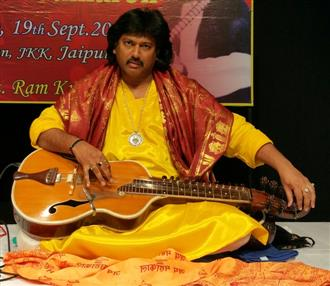 Classical artiste Salil to spell magic today