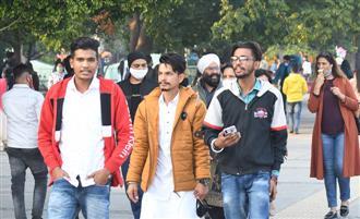 2 die, 96 contract virus in Chandigarh