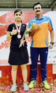 Profit & loss: City girl Palak qualifies for Tokyo Games