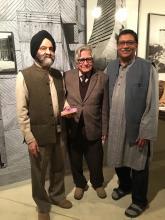 Kuldip Singh: The architect who changed Delhi's landscape