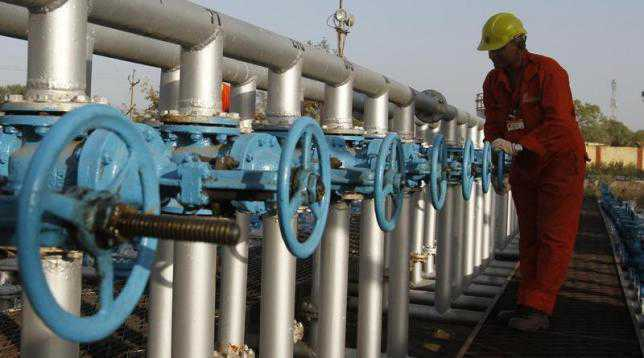 ONGC opens 8th hydrocarbon producing basin of India