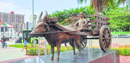 The forgotten saga of Indian dairy farmers