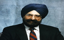 Father of fibre optics and patron of Sikh arts Narinder Singh Kapany dies at 94