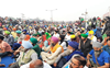 Farmers to intensify stir, call for Bharat Bandh on Dec 8