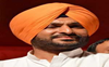 Vested interests hijacking farmers' agitation, Centre must act fast: Bittu
