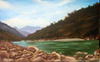 Dalhousie artist's paintings depict state culture