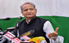 Renewed bid to topple my govt, claims Gehlot