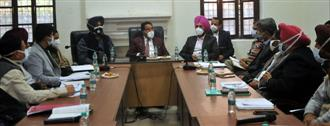 All arrangements in place to tackle second wave of Covid: Soni