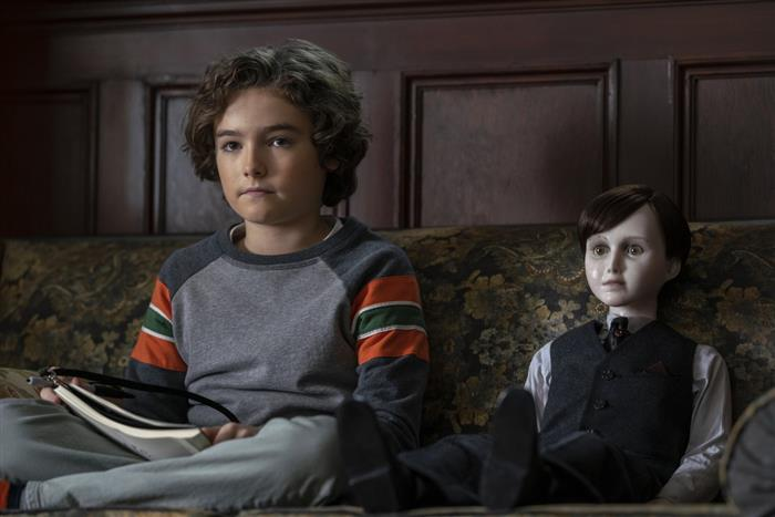 Movie Review - Brahms The Boy II: Laboured and tediously familiar