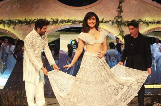 Kareena Kapoor Khan Talks About Her Style Choices And Walking The Ramp For Manish Malhotra