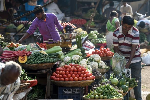 Retail inflation jumps to nearly six-year high of 7.59 pc in January on high food prices