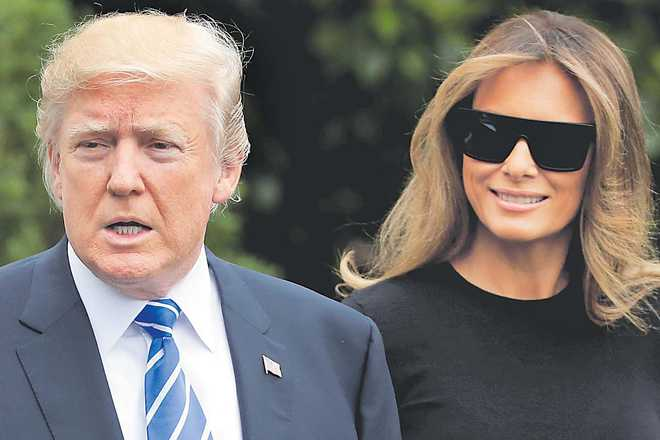 Trump's India visit will be delightful spectacle, utterly successful: Experts