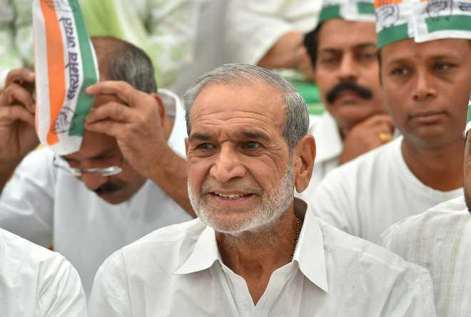 SC refuses interim bail to Sajjan Kumar in 1984 riots case