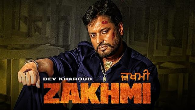Movie Review - Zakhmi: A commner's fight