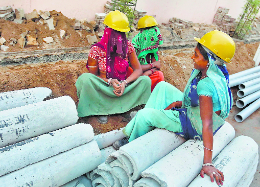 Gender budgeting fails to address all problems