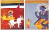 Bhagavad-gita: A great text visualised, folio by folio