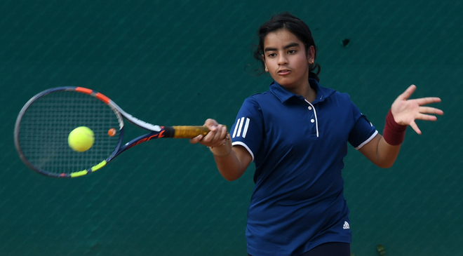 Top seed Armaan sets up title clash with Aarush