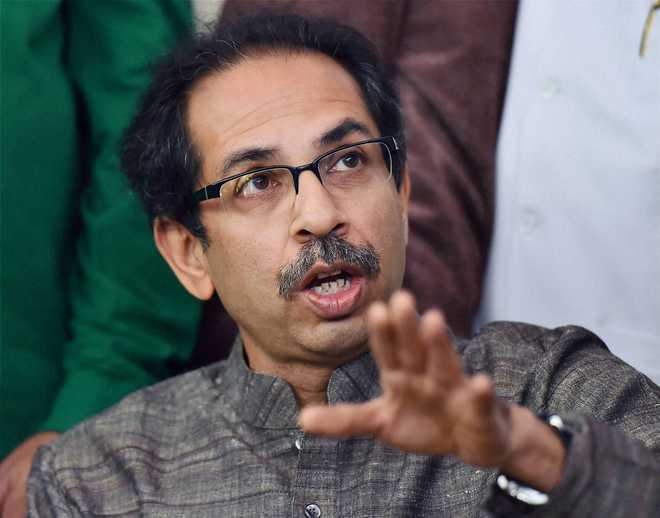 Maharashtra set for NPR as Uddhav snubs Cong
