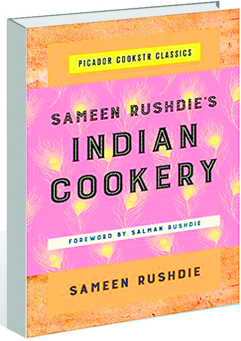 The mystique of Indian kitchen